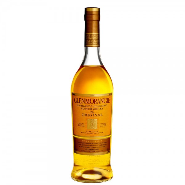 Glenmorangie 10 Year Old Original