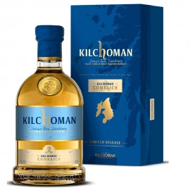 Kilchoman Comraich Batch 4