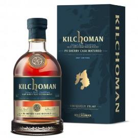 Kilchoman PX Sherry Matured Malt
