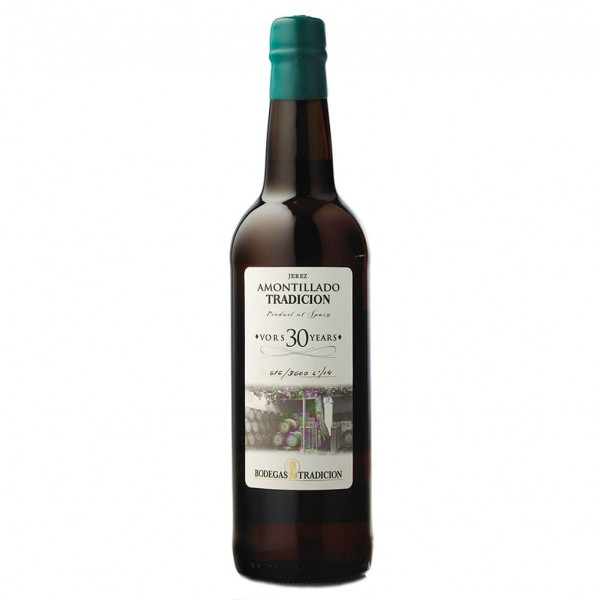 Bodegas Tradicion Amontillado 30 Year Old