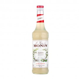 Monin Jasmine Syrup 70cl