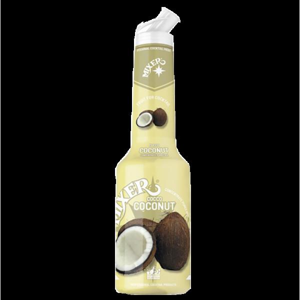 Mixer Coconut Puree