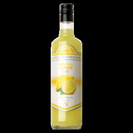Mixer Lemon Juice