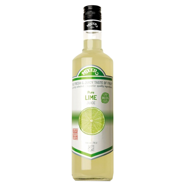 Mixer Pure Lime Juice
