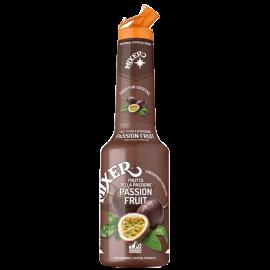 Mixer Passion Fruit Puree