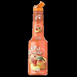 Mixer Peach Puree