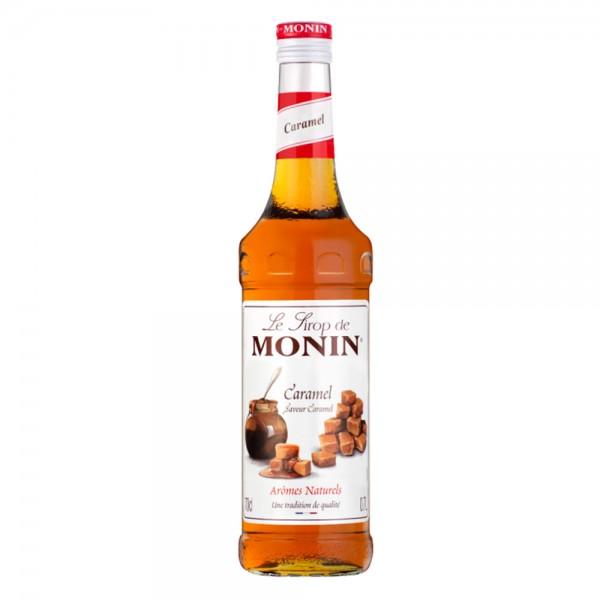 Monin Caramel Syrup 100cl