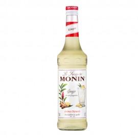 Monin Ginger Syrup 70cl
