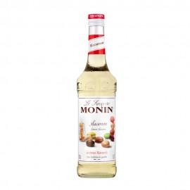 Monin Macaroon Syrup 70cl