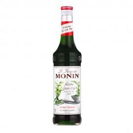 Monin Matcha Green Tea Syrup 70cl