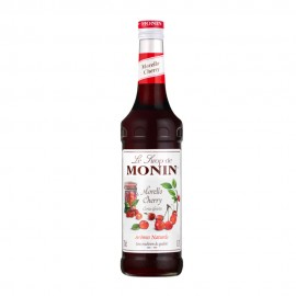 Monin Morello Cherry Syrup 100cl