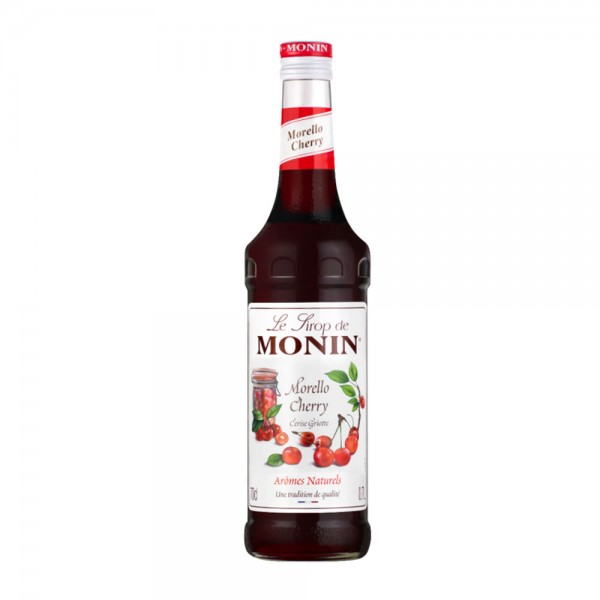 Monin Morello Cherry Syrup 100cl