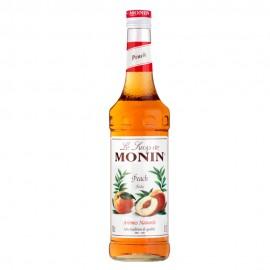 Monin Peach Syrup 70cl