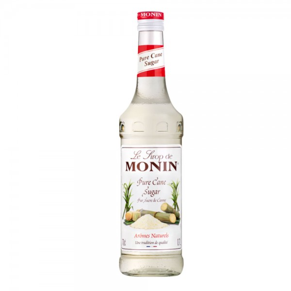 Monin Sugar Cane Syrup 100cl