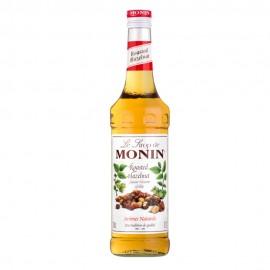 Monin Roasted Hazelnut Syrup 100cl