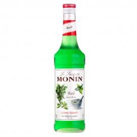 Monin Basil Syrup 70cl