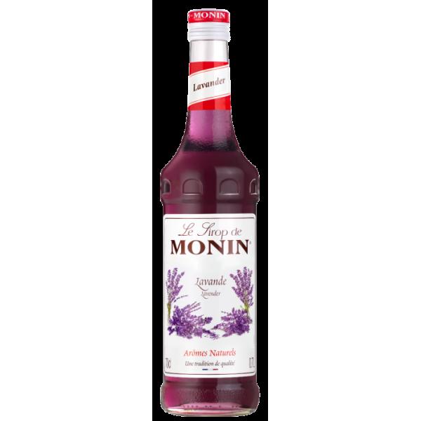 Monin Lavender Syrup 70cl