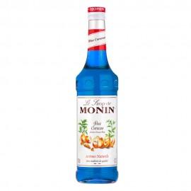 Monin Blue Curacao Syrup 70cl