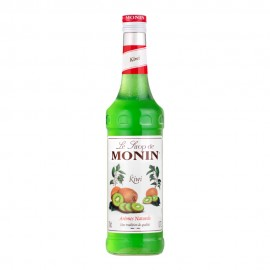 Monin Kiwi Fruit Syrup 70cl
