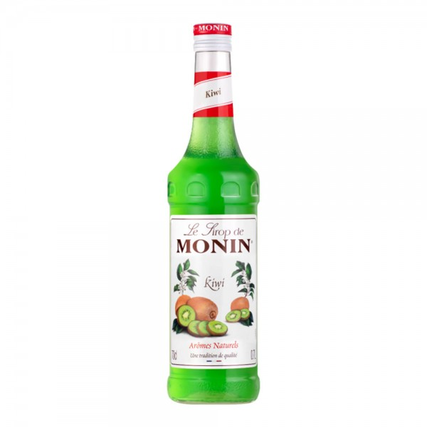 Monin Kiwi Fruit Syrup 70cl