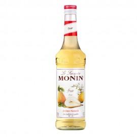 Monin Pear Syrup 70cl