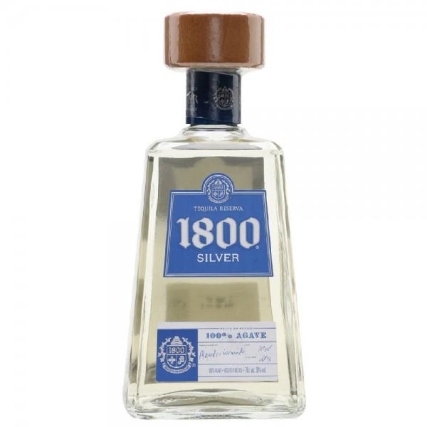 1800 Blanco Tequila