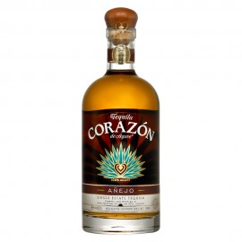 Corazon Tequila Anejo
