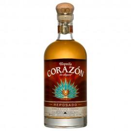 Corazon Tequila Reposado