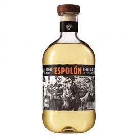 El Espolon Reposado Tequila