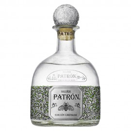 Patron Silver Limited Edition 2019 100cl