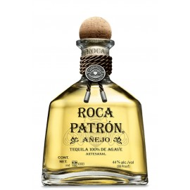Roca Patron Anejo Tequila