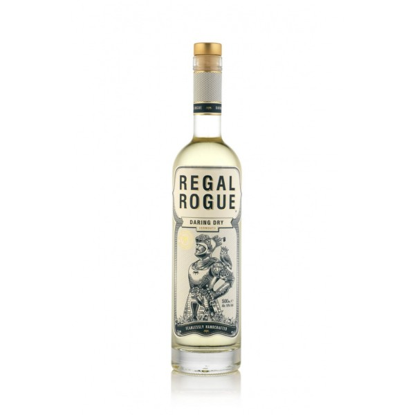 Regal Rogue Daring Dry with Fever Tree Indian Tonic Promotion
