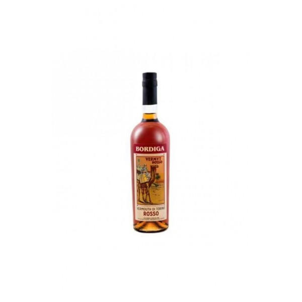 Bordiga Rosso Vermouth