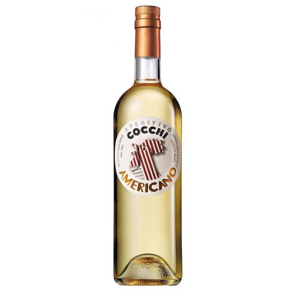 Cocchi Americano White Vermouth
