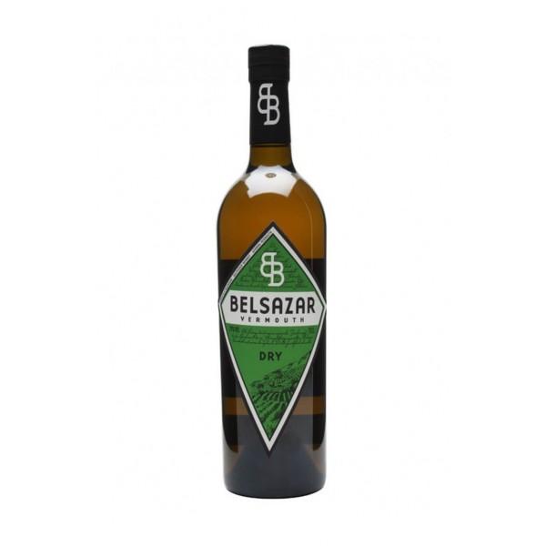 Belsazar Dry White Vermouth