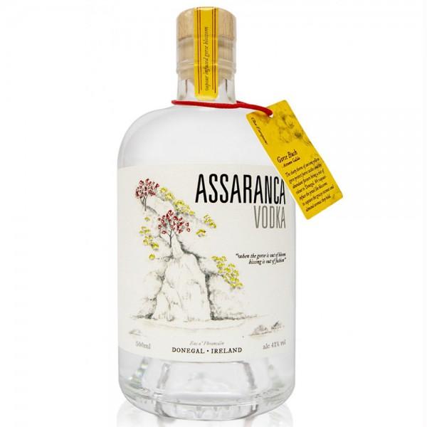 Assaranca Vodka