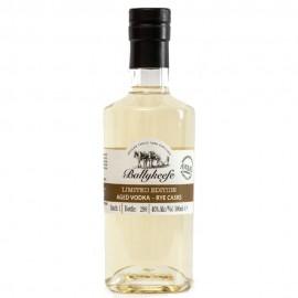 Ballykeefe Aged Vodka Rye Casks