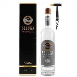 Beluga Gold Line Russian Vodka