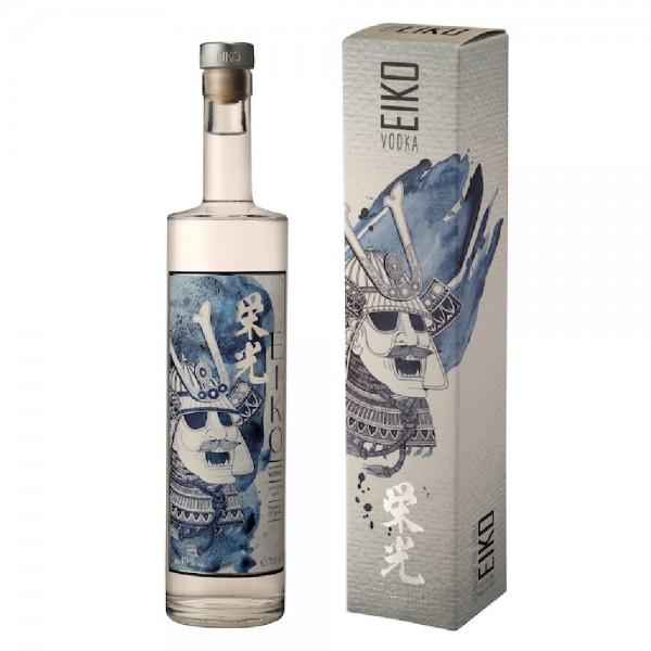 Eiko Japanese Vodka