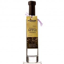 Highbank Orchards Organic Apple Vodka