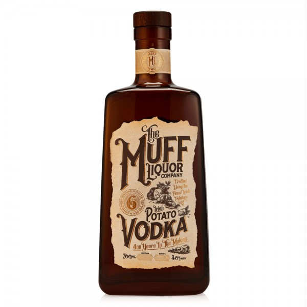 Muff Potato Vodka