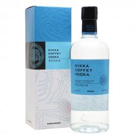 Nikka Coffey Still Vodka