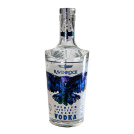Ravenrock Irish Vodka