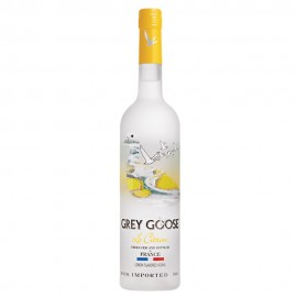 Grey Goose Le Citron