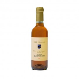 Bibbiano Vin Santo San Lorenzo 37.5cl