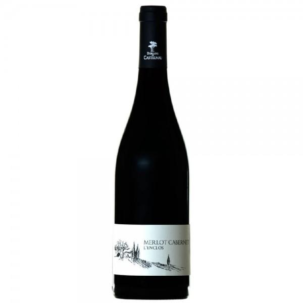 Domaine Castelnau Vins de Pays Cabernet Merlot L'Enclos