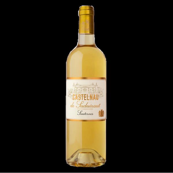 Castelnau De Suduiraut Sauternes
