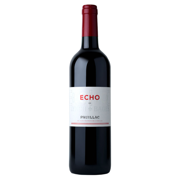 Chateau Lynch Bages Echo de Lynch Bages