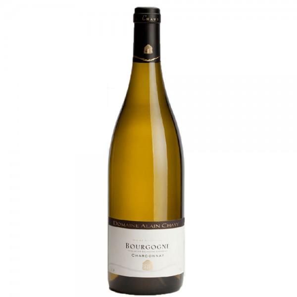 Domaine Alain Chavy Bourgogne Chardonnay
