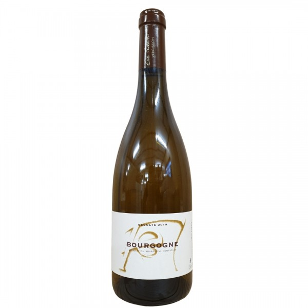 Domaine Eric Forest Courgogne Blanc 2019
